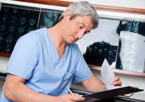 אבחון סרטן השד
