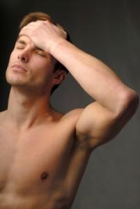 סרטן השד בגברים