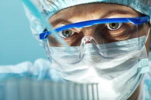 אי המלצה על ביצוע בדיקה גנטית